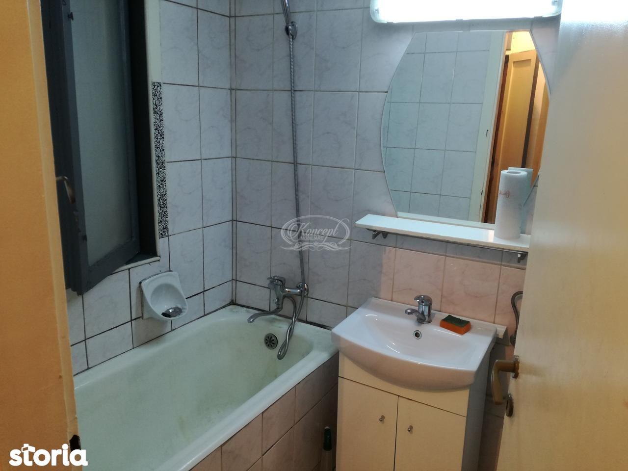 Apartament de inchiriat, Cluj (judet), Strada Petru Maior - Foto 6