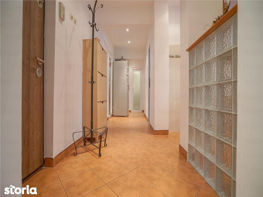 Apartament de inchiriat, Brașov (judet), Strada Măceșului - Foto 1