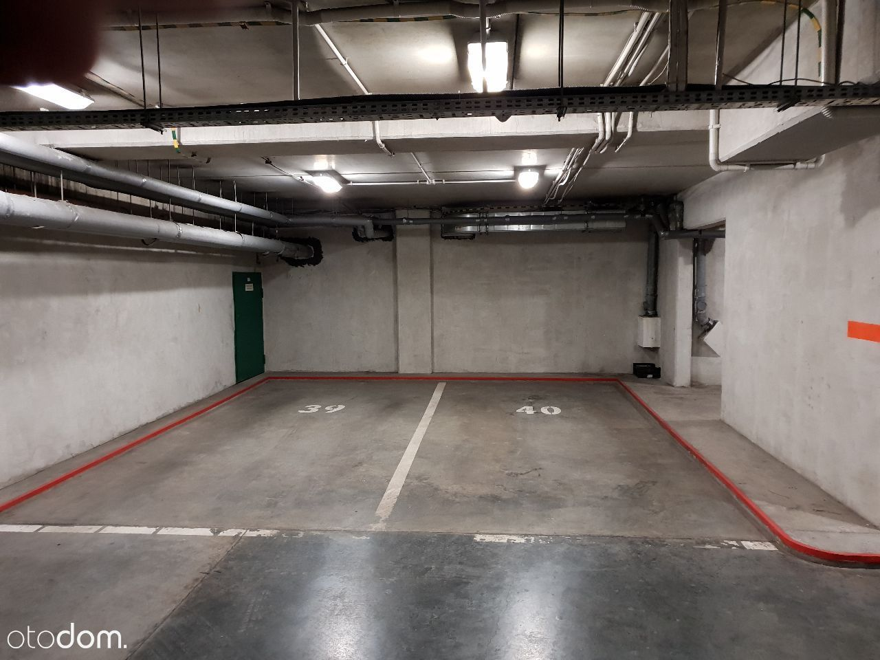 Garaż na wynajem, Wrocław, Śródmieście - Foto 8
