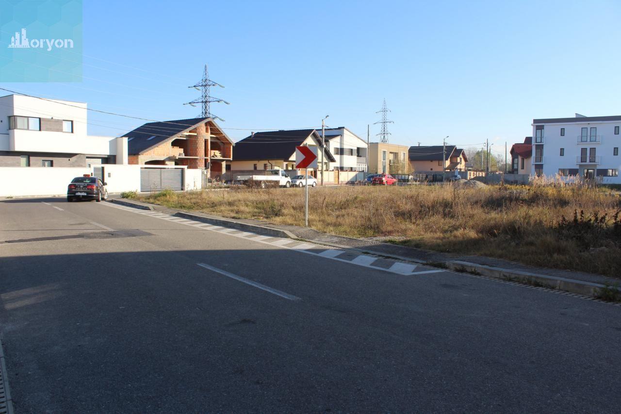 Teren de Vanzare, Gorj (judet), Târgu Jiu - Foto 3