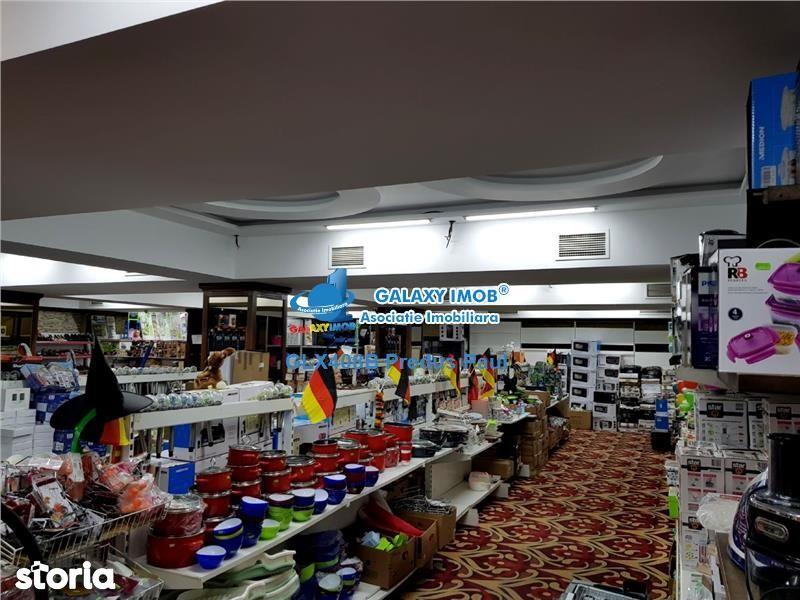 Spatiu Comercial de inchiriat, București (judet), Bulevardul General Vasile Milea - Foto 2