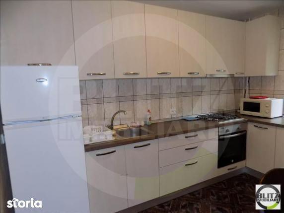Apartament de inchiriat, Cluj (judet), Aleea Mestecenilor - Foto 11