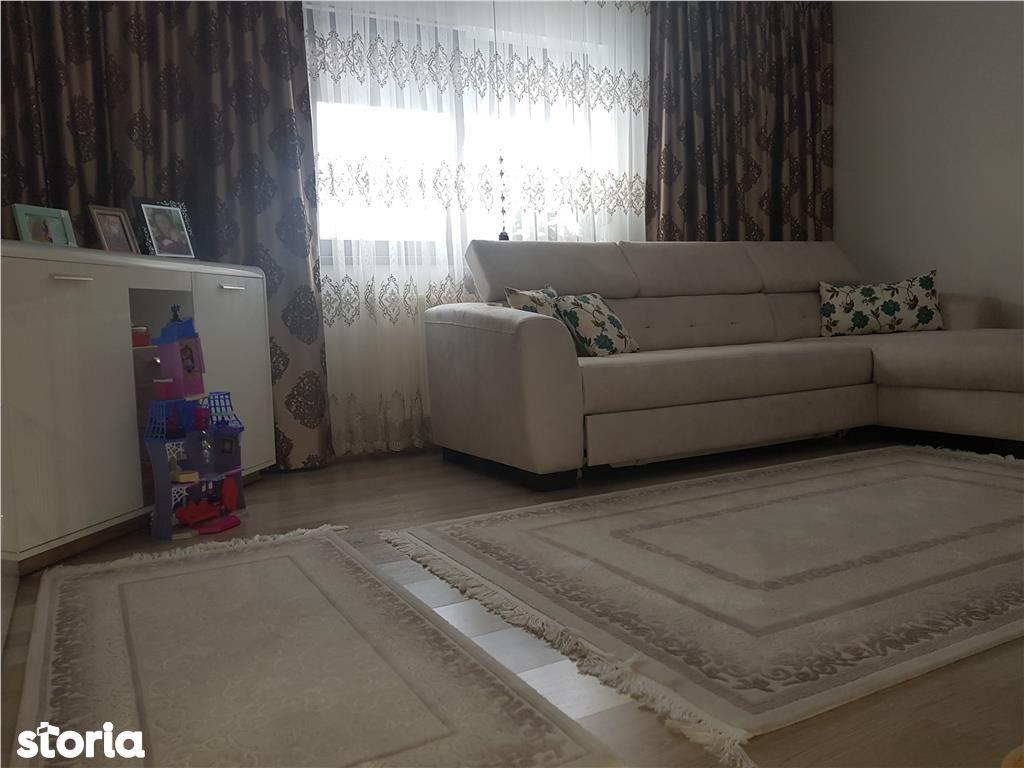 Apartament de vanzare, Argeș (judet), Strada Vasile Alecsandri - Foto 1