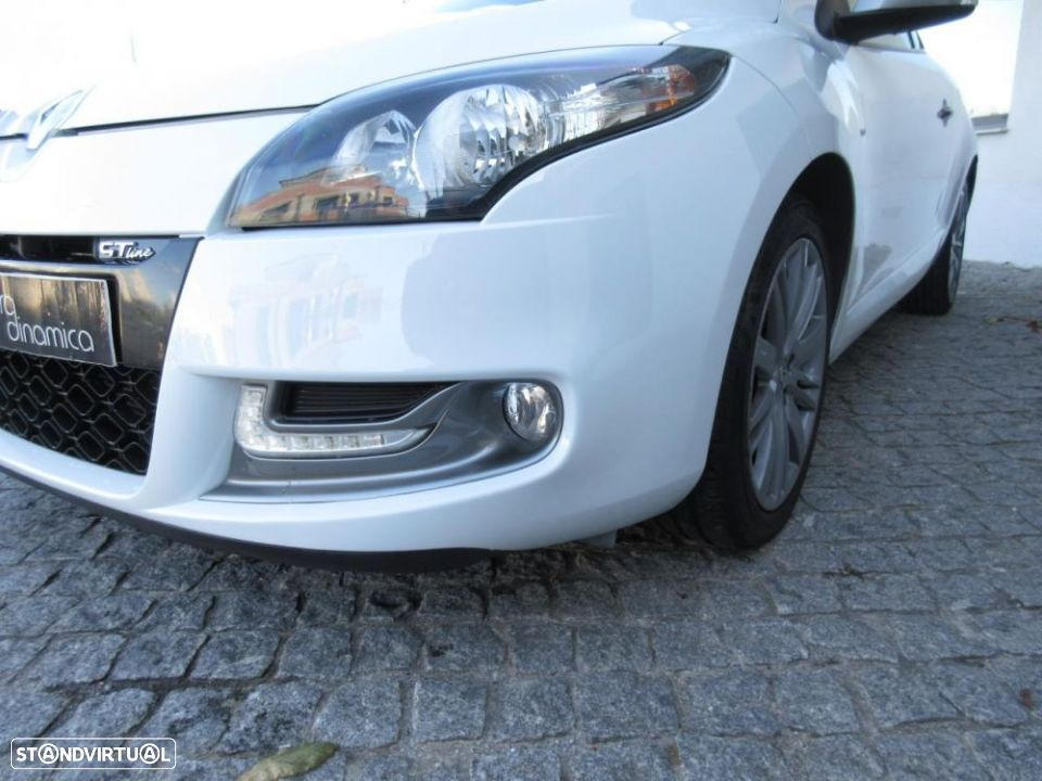 Renault Mégane Coupe 1.5 dCi GT Line SS - 12