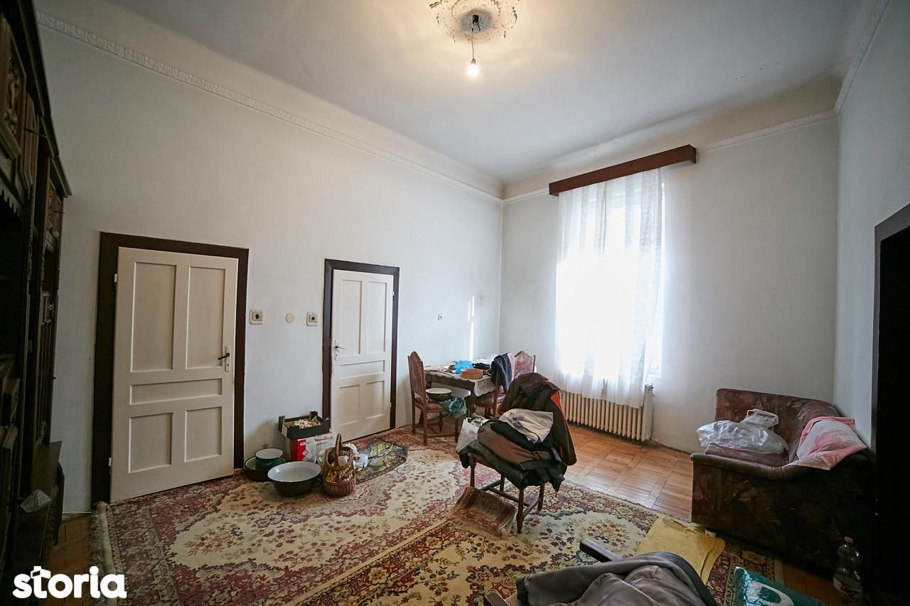 Apartament de vanzare, Arad (judet), Strada Corneliu Coposu - Foto 1