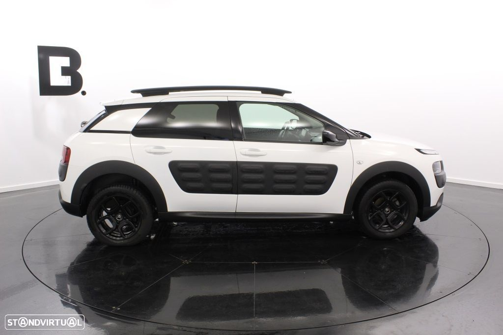 Citroën C4 Cactus 1.2 Pure Tech - 9