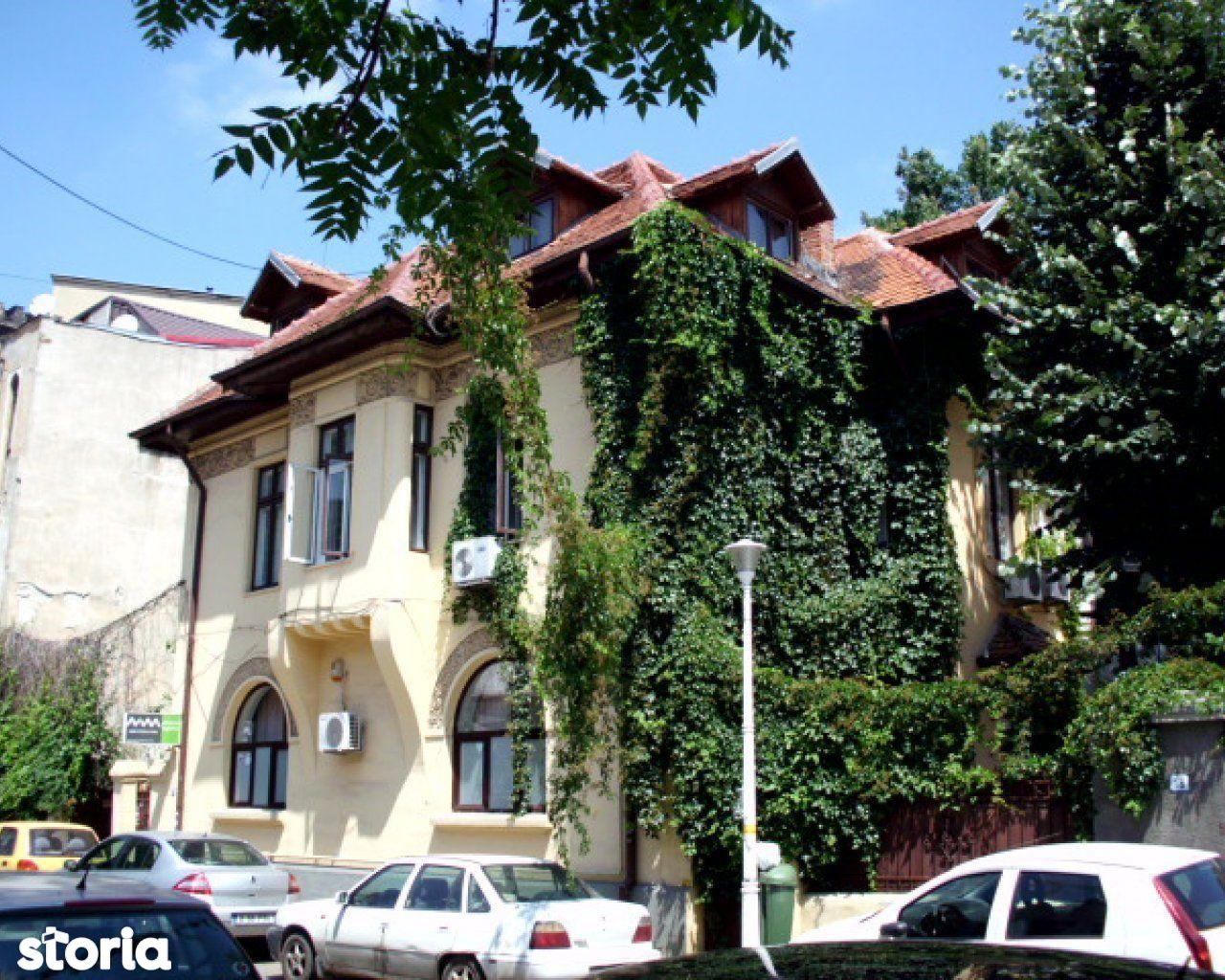 Casa de vanzare, București (judet), Piata Romana - Foto 17