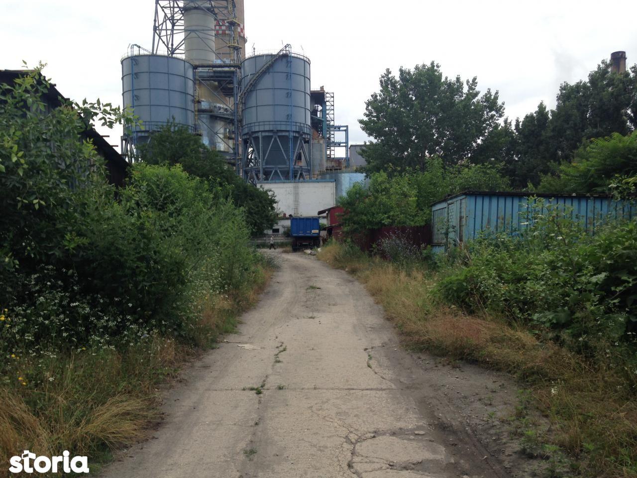 Depozit / Hala de vanzare, Dolj (judet), Craiova - Foto 10