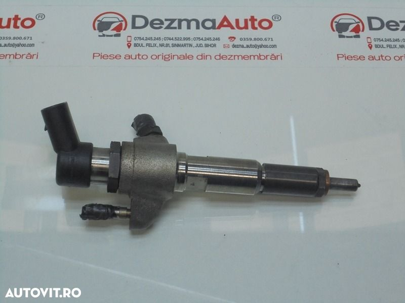 Injector, Ford Focus 3, 1.6tdci (id:285059) - 1