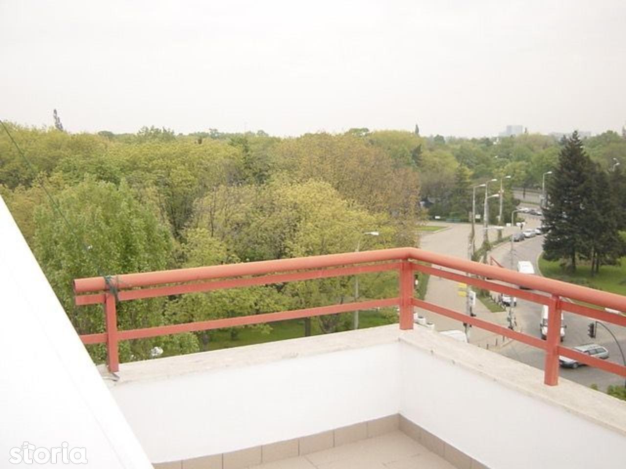 Apartament de vanzare, București (judet), Strada Herăstrău - Foto 1