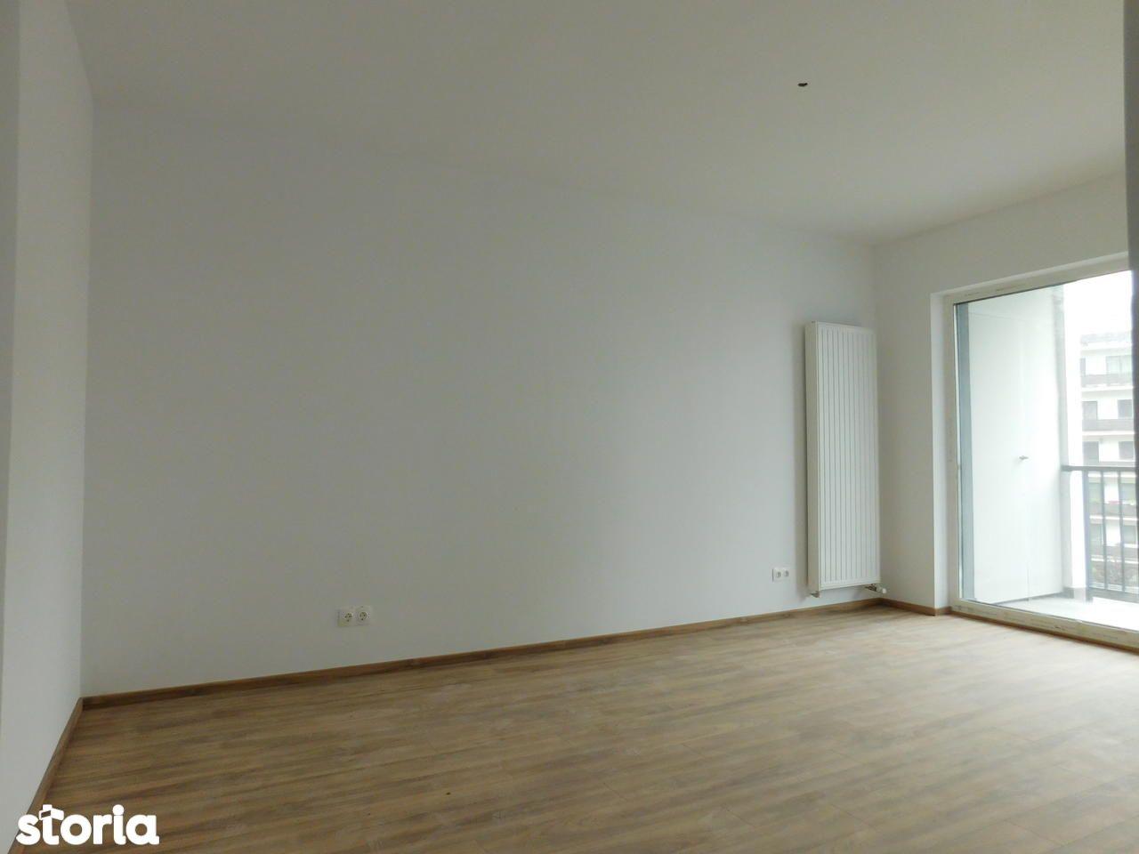Apartament de inchiriat, Cluj (judet), Strada Wolfgang Goethe - Foto 2