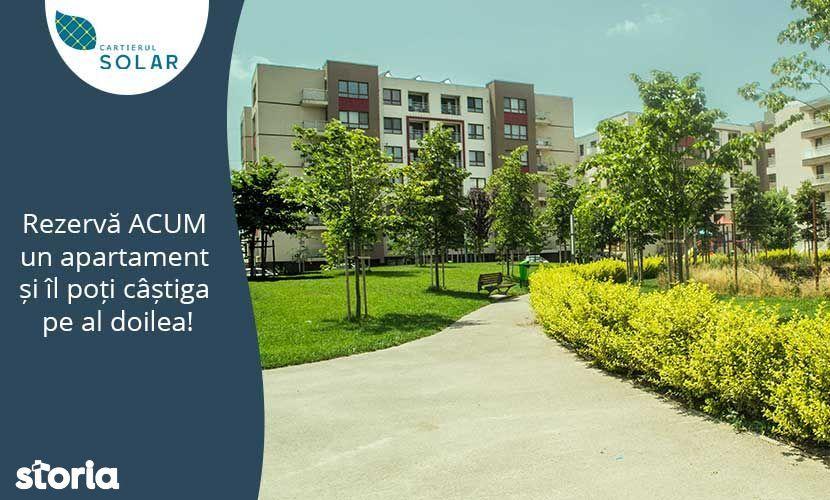 Apartament de vanzare, București (judet), Sectorul 4 - Foto 1002