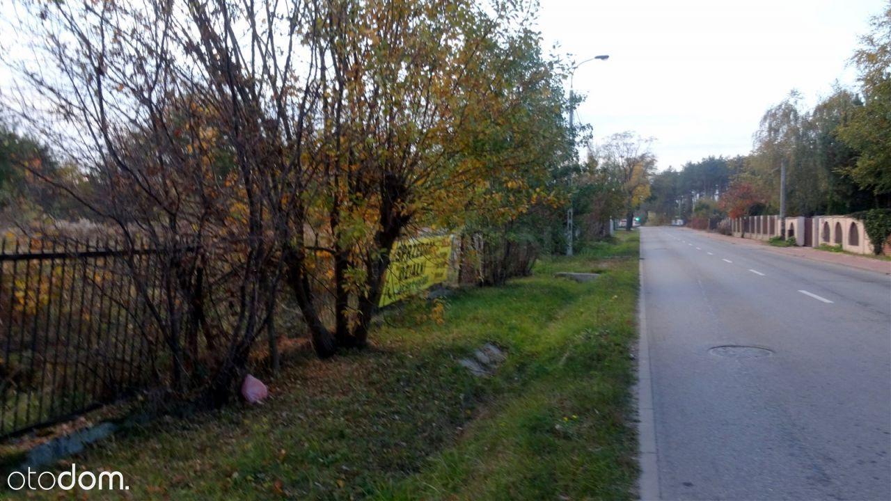 Działka na sprzedaż, Kajetany, pruszkowski, mazowieckie - Foto 4