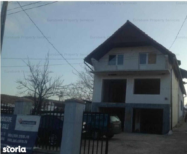 Spatiu Comercial de vanzare, Sălaj (judet), Strada George Coșbuc - Foto 1