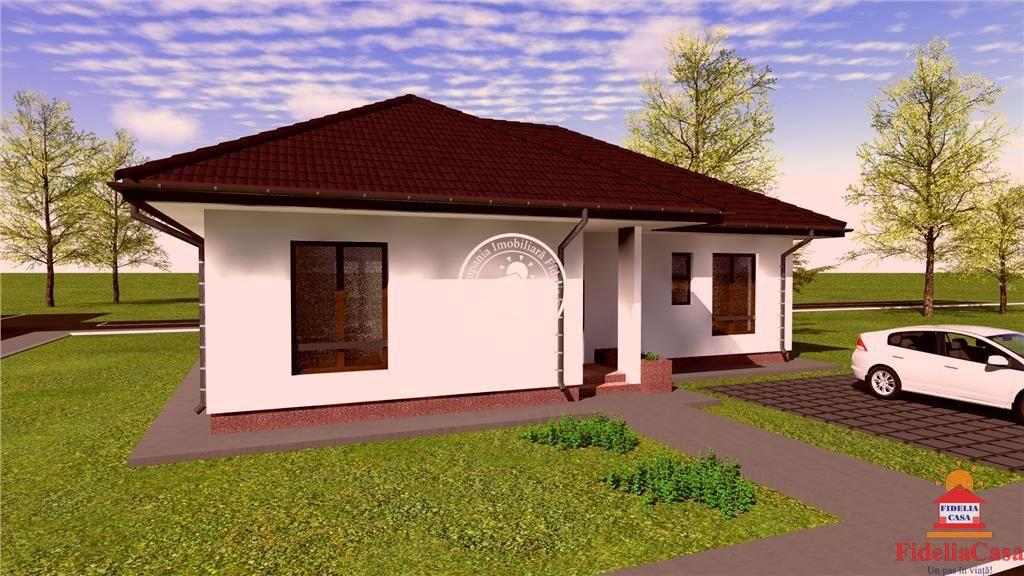 Casa de vanzare, Iasi, Moara de Vant - Foto 2