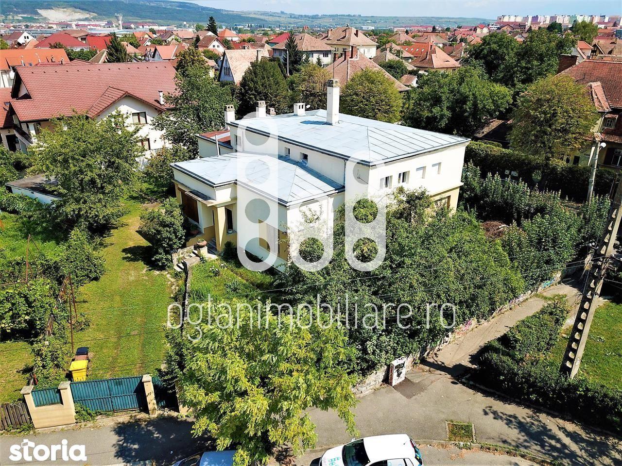 Casa de vanzare, Sibiu (judet), Strada Berăriei - Foto 11