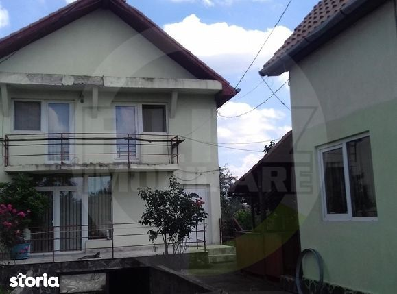 Casa de vanzare, Cluj (judet), Strada Parașutiștilor - Foto 1
