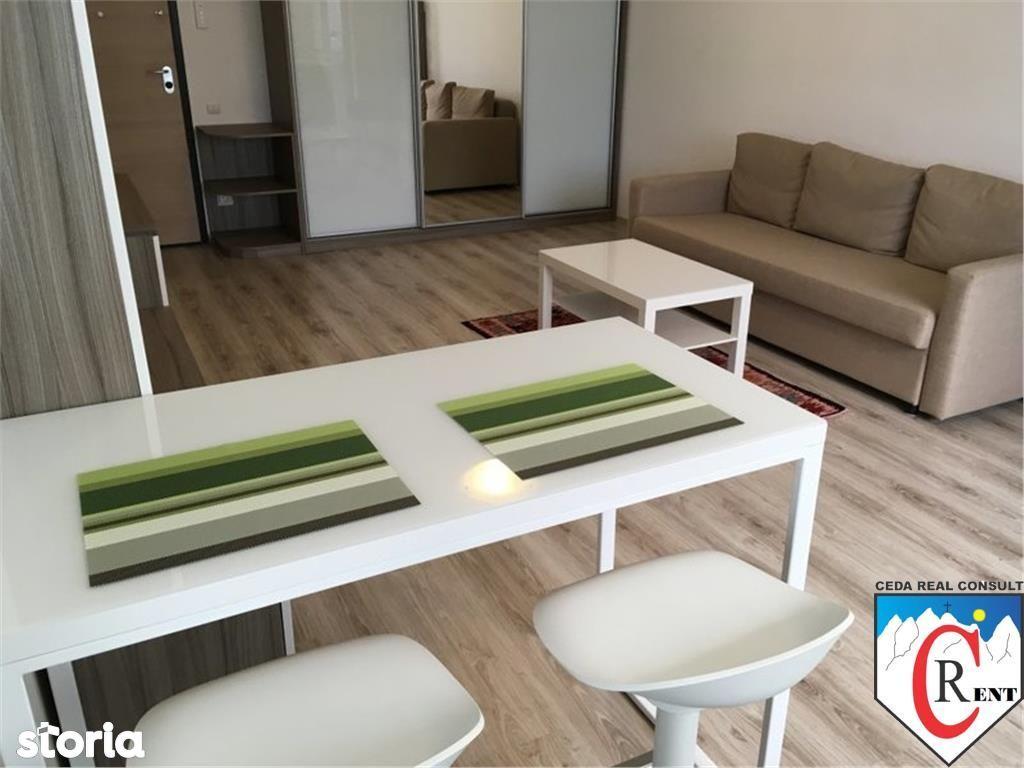 Apartament de inchiriat, București (judet), Șoseaua București-Ploiești - Foto 3