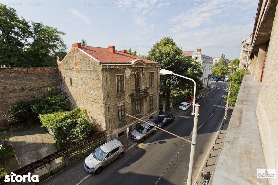 Apartament de vanzare, București (judet), Strada Gheorghe Manu - Foto 2