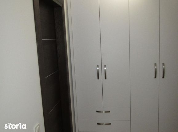 Apartament de inchiriat, Cluj (judet), Strada Georg Freidrich Hegel - Foto 12