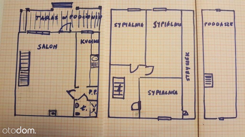 Dom na sprzedaż, Sawica, szczycieński, warmińsko-mazurskie - Foto 1