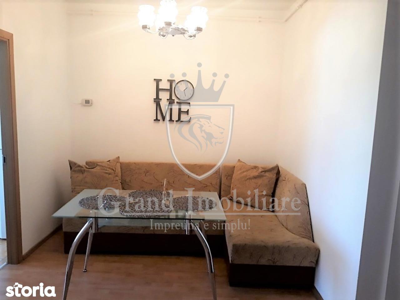 Apartament de inchiriat, Cluj (judet), Strada Valea Fânațelor - Foto 1
