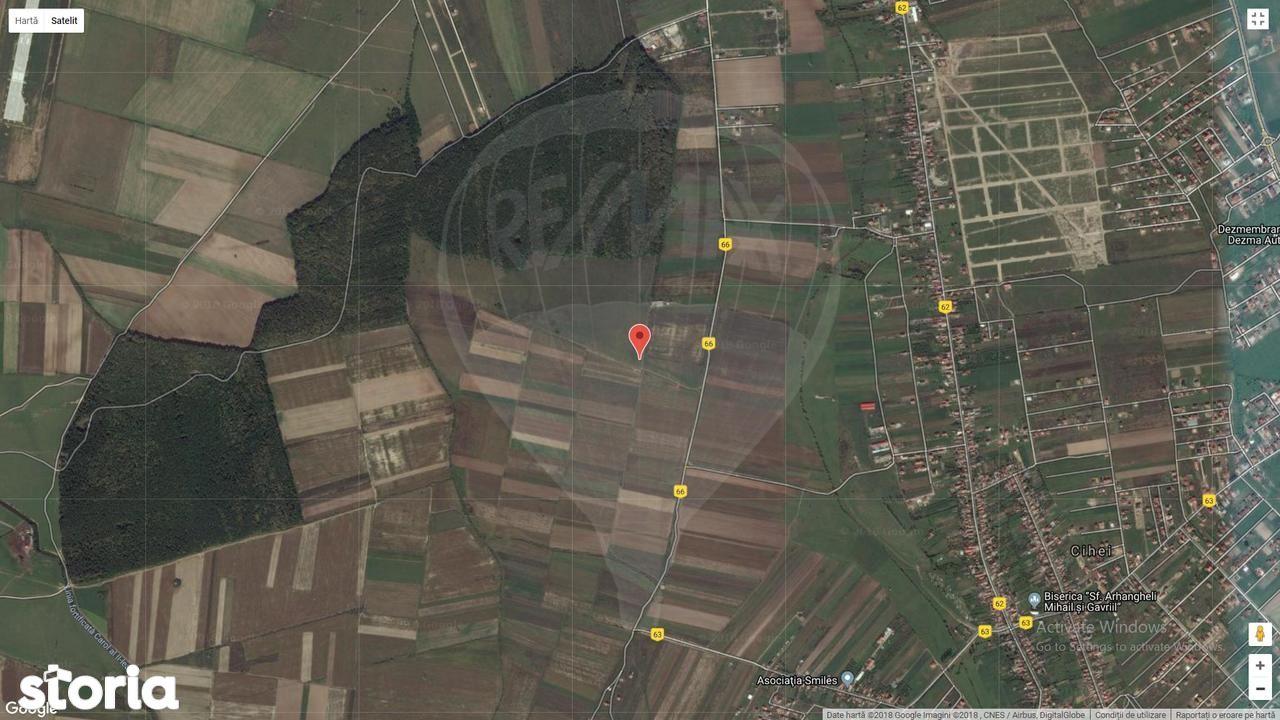 Teren de Vanzare, Bihor (judet), Lamaitei - Foto 1