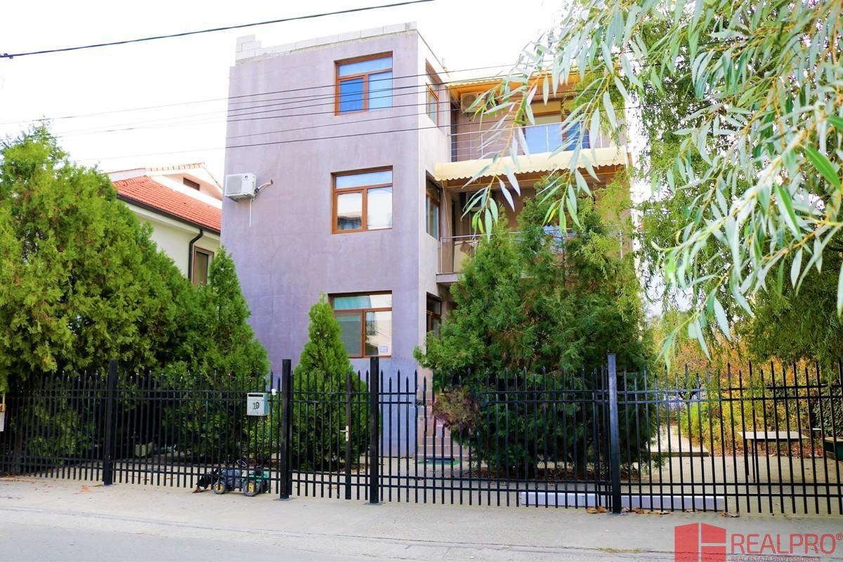 Casa de vanzare, Constanța (judet), Strada D2 - Foto 1