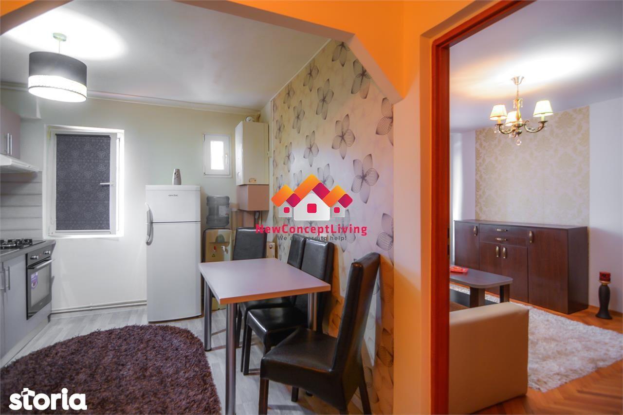 Apartament de vanzare, Sibiu (judet), Sibiu - Foto 15