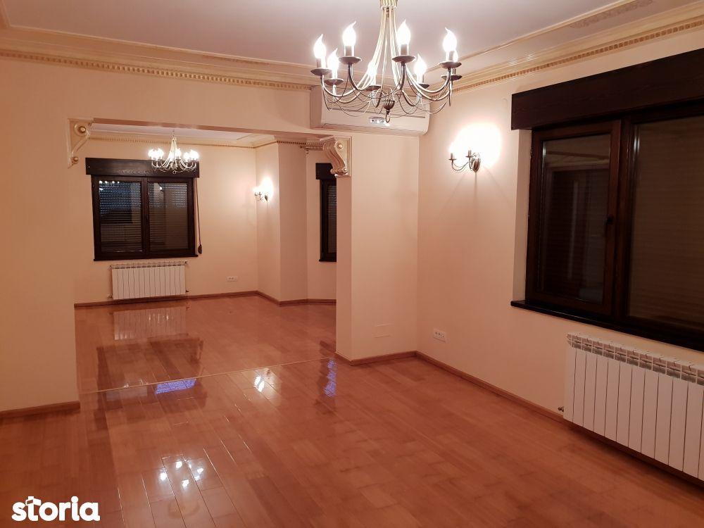 Casa de vanzare, București (judet), Pădurea Băneasa - Foto 4