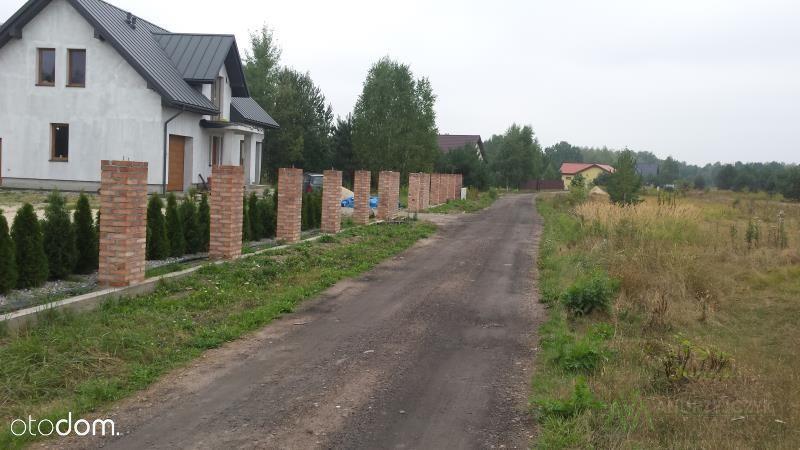 Działka na sprzedaż, Ławki, piaseczyński, mazowieckie - Foto 6