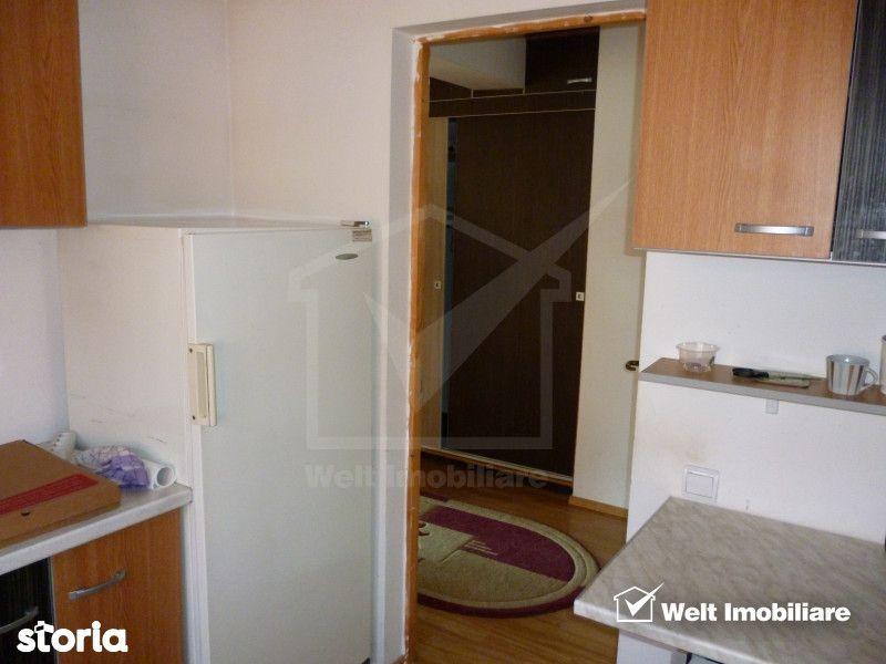 Apartament de vanzare, Cluj (judet), Grigorescu - Foto 18