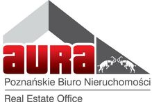 To ogłoszenie działka na sprzedaż jest promowane przez jedno z najbardziej profesjonalnych biur nieruchomości, działające w miejscowości Miękowo, poznański, wielkopolskie: Poznańskie Biuro Nieruchomości AURA