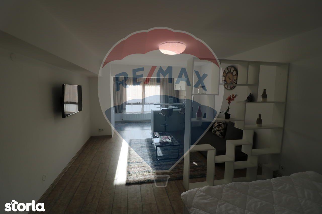 Apartament de vanzare, Sibiu (judet), Strada Regele Ferdinand - Foto 15