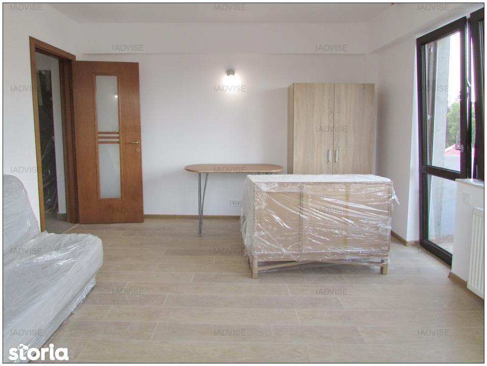 Apartament de inchiriat, Brașov (judet), Strada Mihai Viteazul - Foto 6