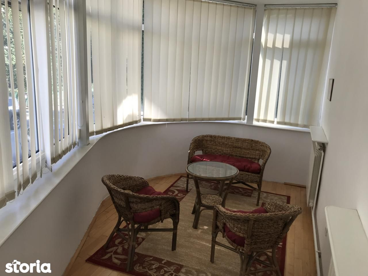 Apartament de inchiriat, București (judet), Bulevardul Lascăr Catargiu - Foto 5