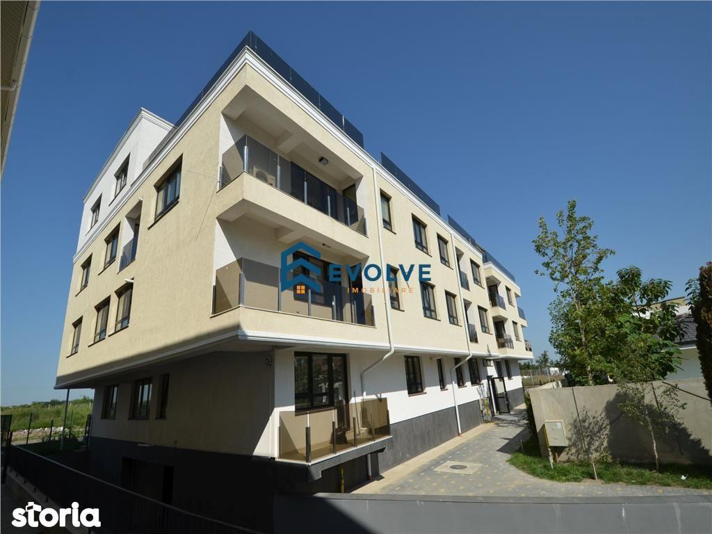 Apartament de vanzare, Iasi, Podul de Fier - Foto 10