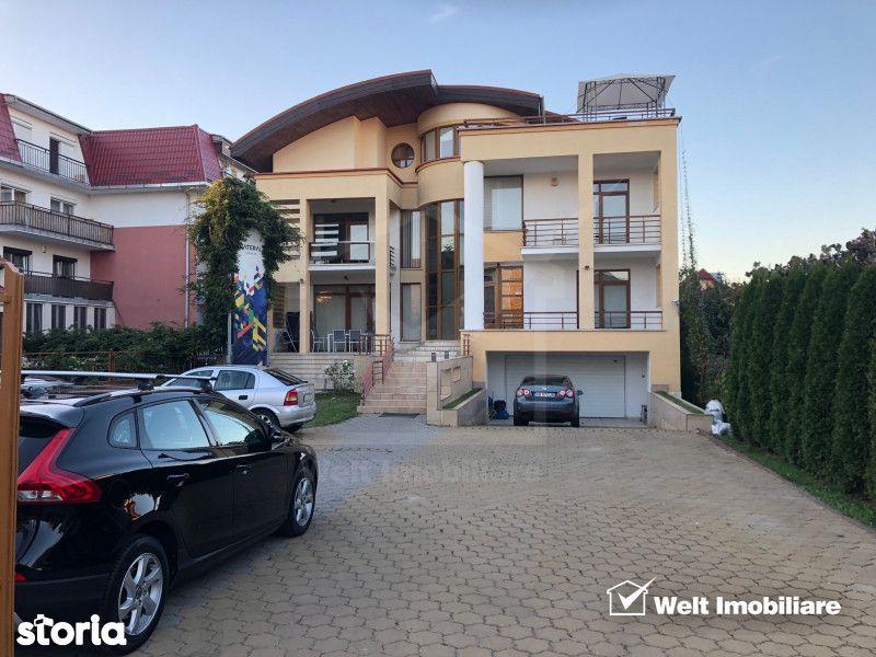 Birou de inchiriat, Cluj (judet), Gheorgheni - Foto 1