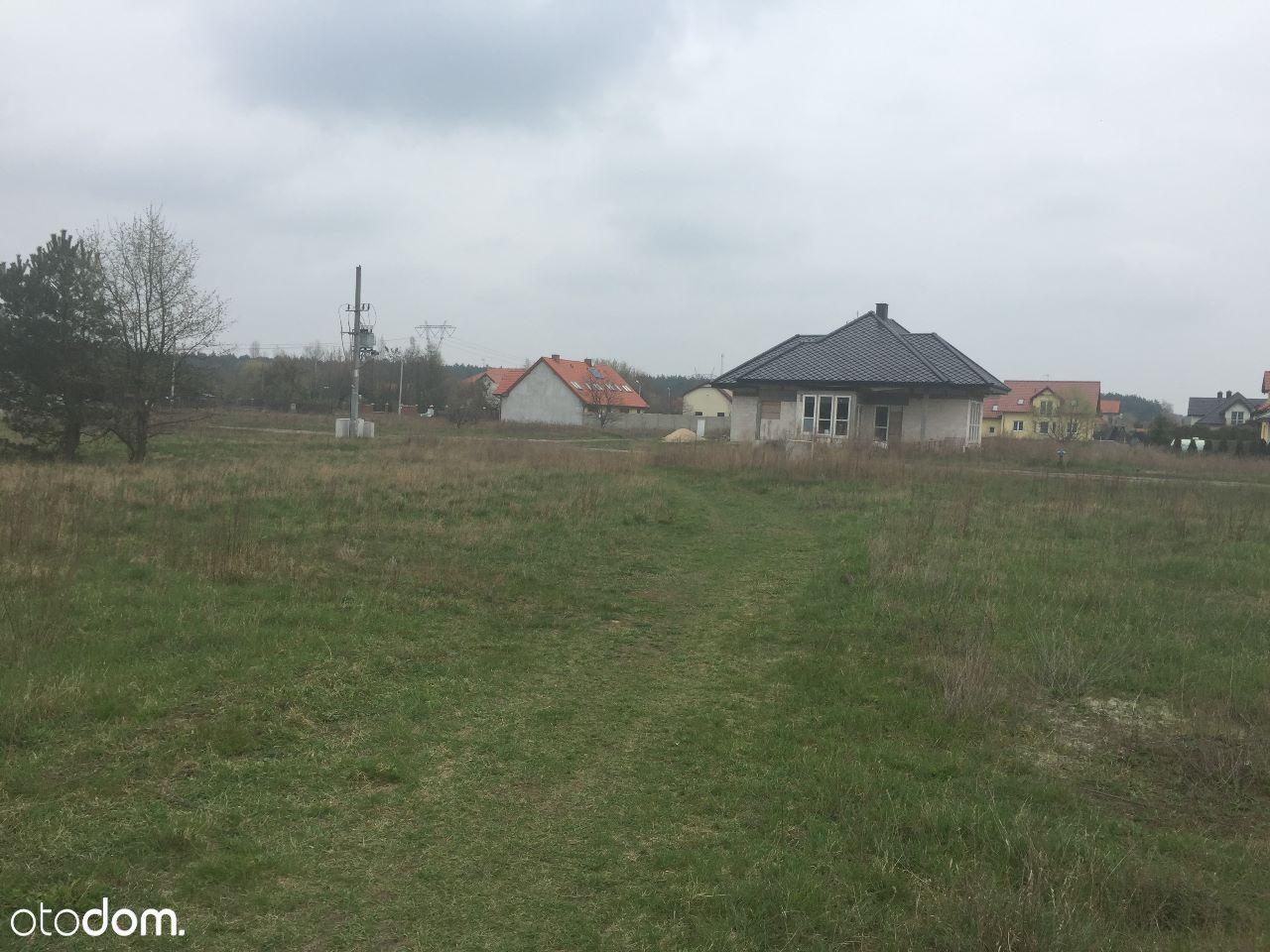 Działka na sprzedaż, Brzoza, bydgoski, kujawsko-pomorskie - Foto 3