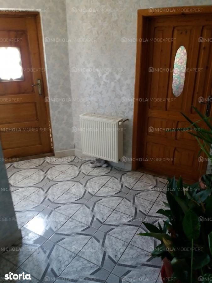 Casa de vanzare, Pitesti, Arges, Banat - Foto 7