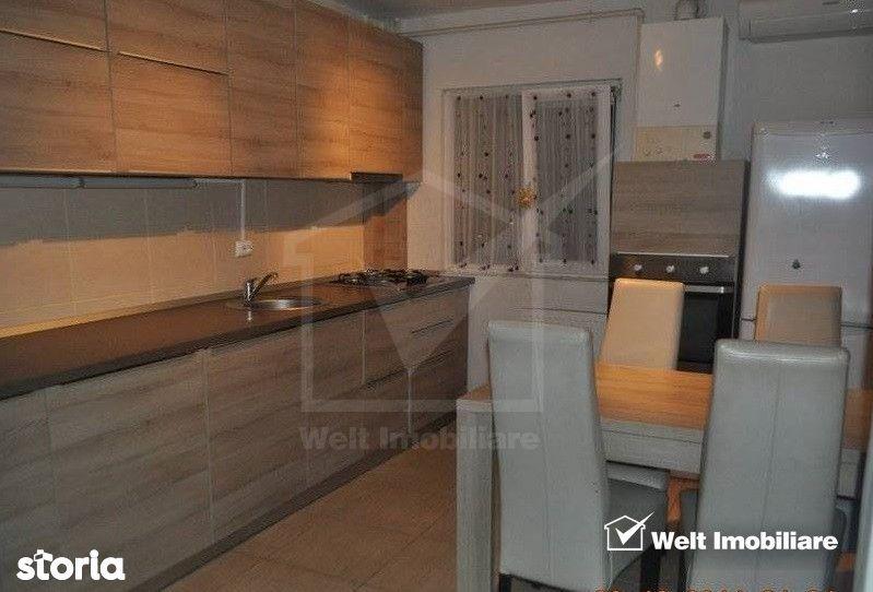 Apartament de vanzare, Cluj-Napoca, Cluj, Grigorescu - Foto 3
