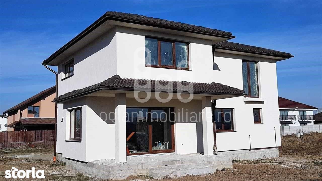 Casa de vanzare, Sibiu (judet), Hipodrom 4 - Foto 9