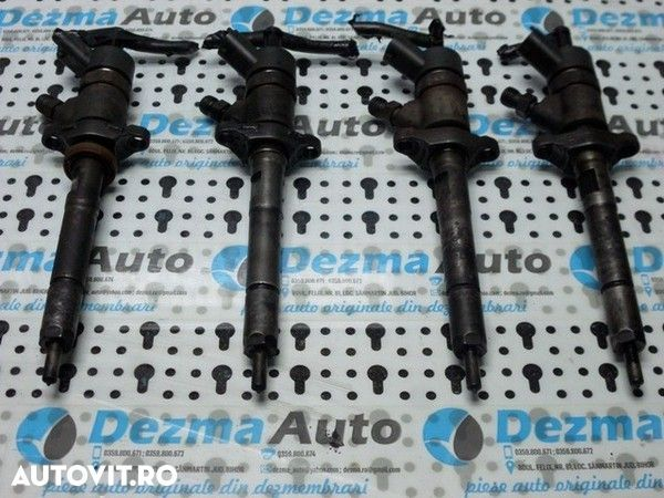 Injector , Peugeot 407, 1.6hdi, 9HZ - 1