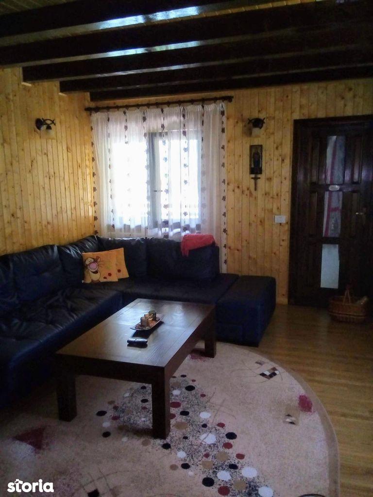 Casa de vanzare, Neamț (judet), Ceahlău - Foto 11