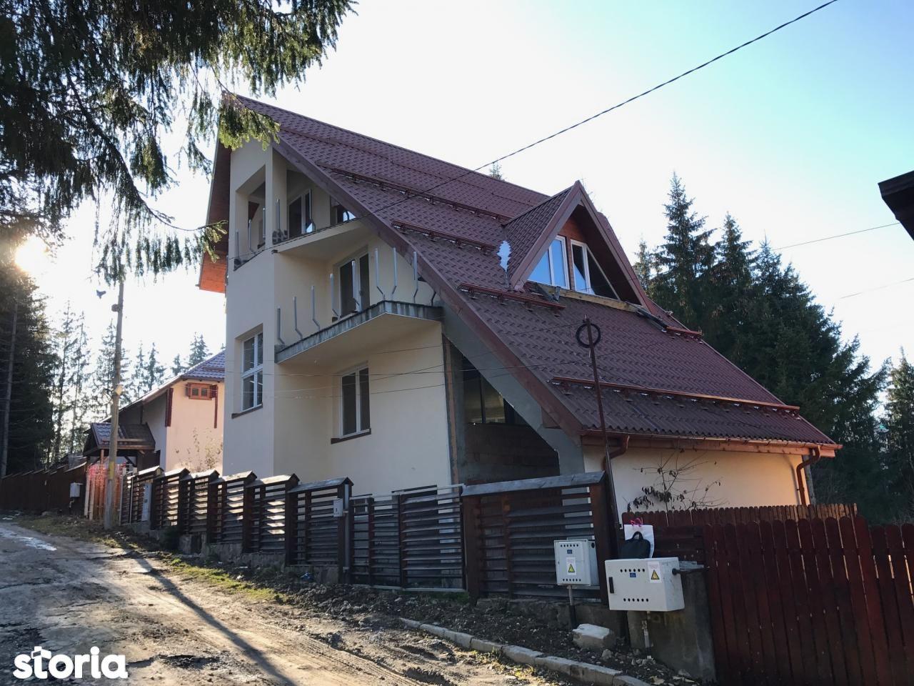 Casa de vanzare, Brașov (judet), Predeal - Foto 15
