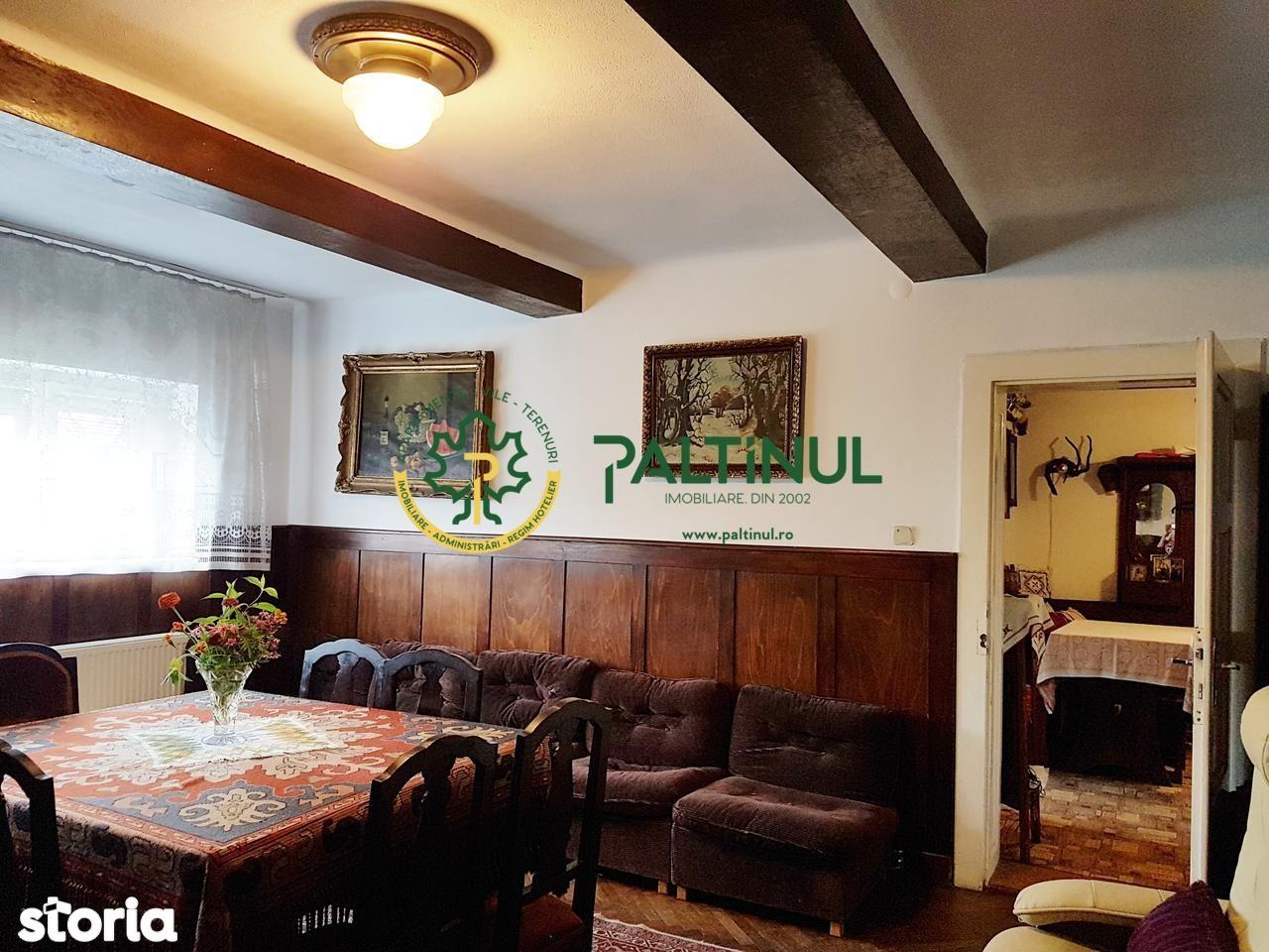 Apartament de vanzare, Sibiu (judet), Strada Bâlea - Foto 2