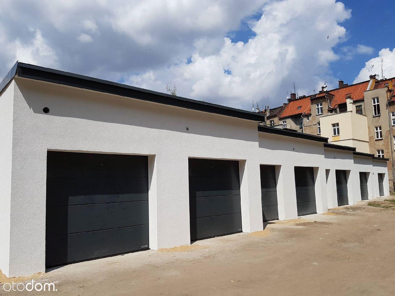 Garaż na sprzedaż, Legnica, Tarninów - Foto 1