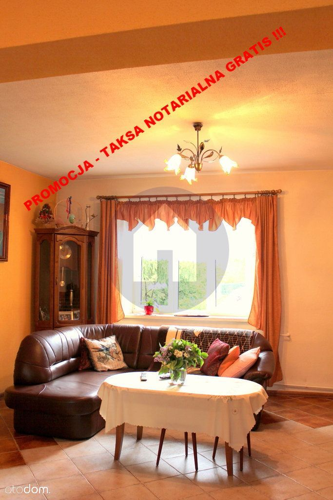 Dom na sprzedaż, Dziećmorowice, wałbrzyski, dolnośląskie - Foto 1