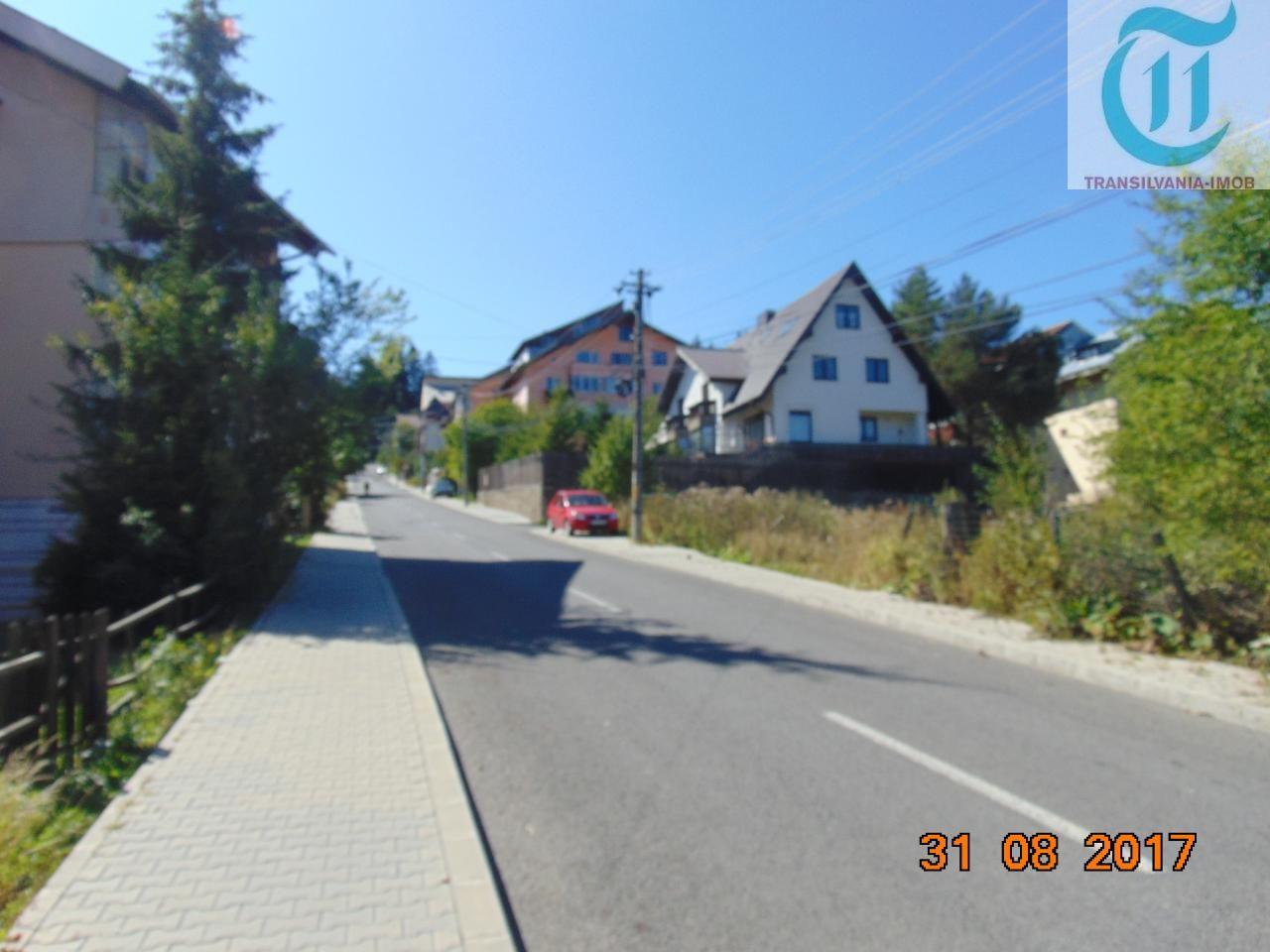 Teren de Vanzare, Brașov (judet), Predeal - Foto 3