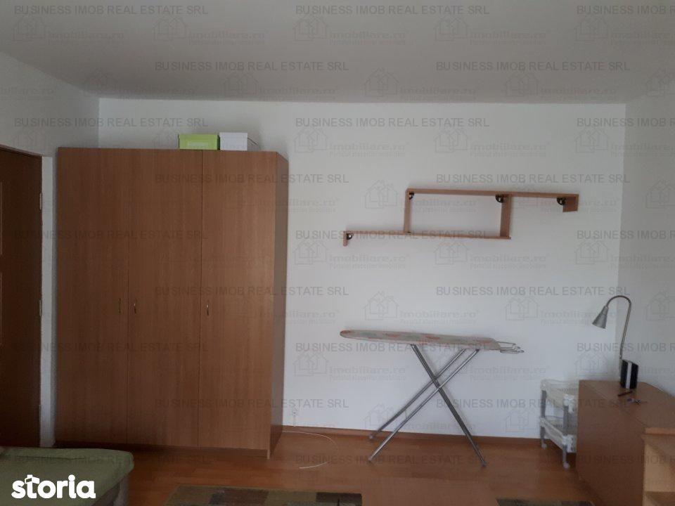 Apartament de inchiriat, București (judet), Strada Făt Frumos - Foto 14
